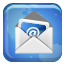 icono email moviles