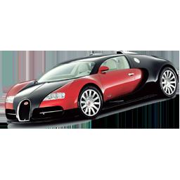icono deportivo Bugatti