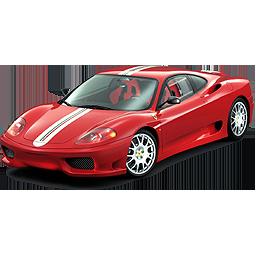 deportivo Ferrari