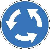 circulación giratoria