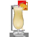 copa blanca